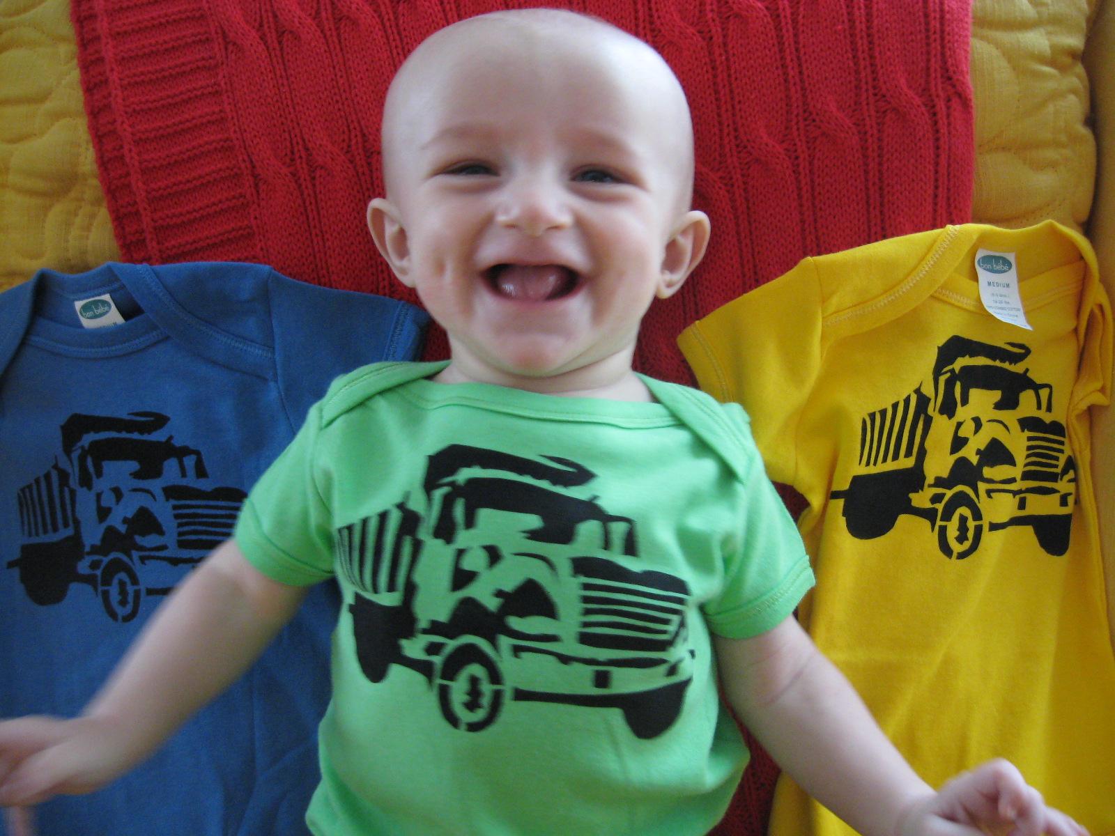 Mr. Truck