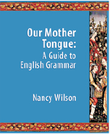 OUR MOTHER TONGUE (Link opens another tab)