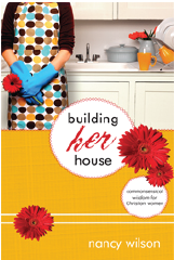 BUILDING HER HOUSE (Link opens another tab)