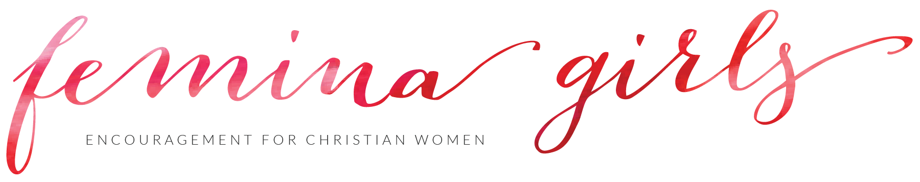 Femina - encouragement for Christian women